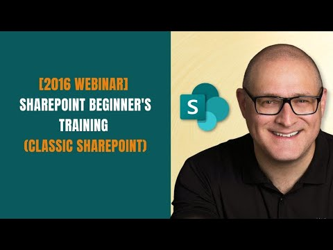 sharepoint-beginner-training-for-end-users