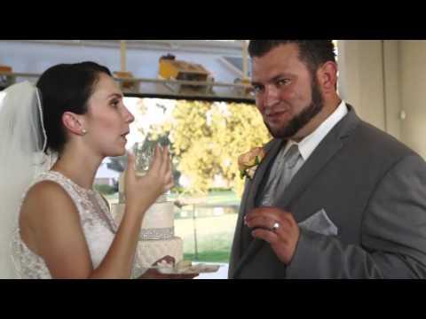 Fernando And Jessica Wedding Highlights