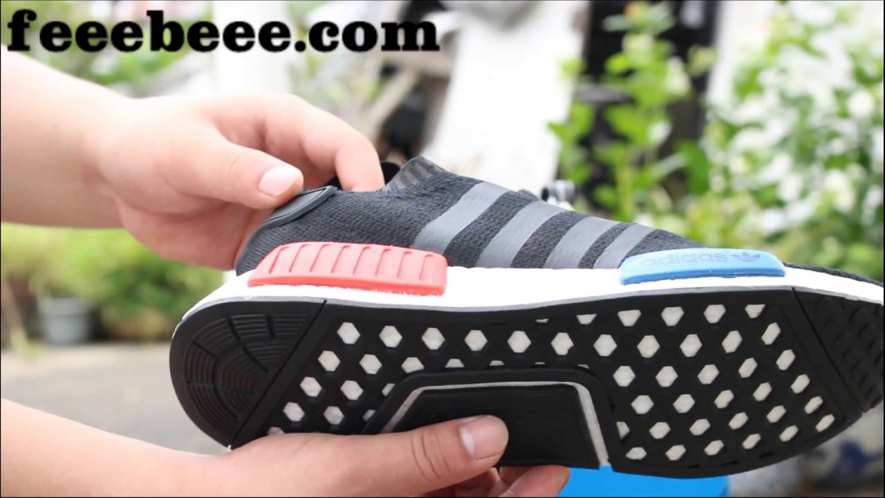 810396b97 ADIDAS FACTORY Adidas NMD RUNNER boost S79168 ORIGINAL FROM FEEEBEEE ...
