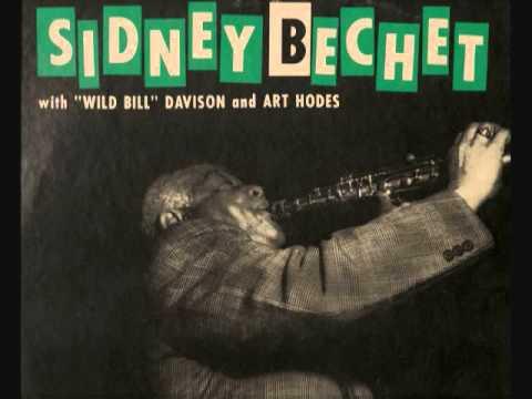 Sidney Bechet - Wild Bill Davison - Darktown Strutters Ball
