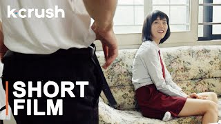 She's selling her virginity...but not for cash | Korean Short Film : Bargain | K-Crush
