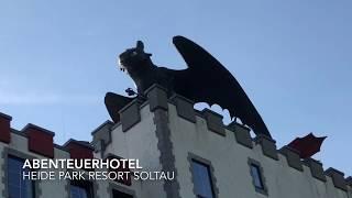 Abenteuerhotel Heide Park Soltau