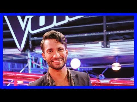 Mitchell lee talks 'the voice' battle: i was a little surprised to hear i looked overconfident