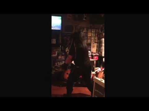 The Nexus/Amaranthe at MISA Karaoke
