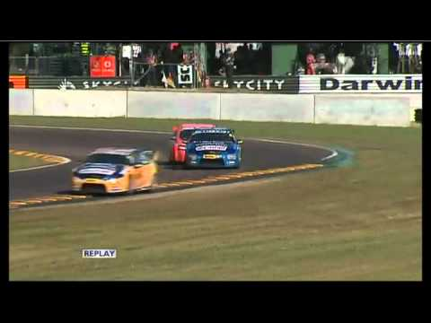 Race 12 Highlights - 2012 Skycity Triple Crown