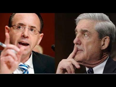 BREAKING! MUELLER, MCABE & ROSERNSTEIN JUST EXPOSED! GITMO AWAITING ARRIVALS!
