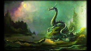 Skyrim - The WEAKEST Daedric Prince, Peryite - Elder Scrolls Lore