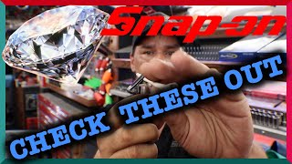 TPMS4 *SNAP ON* - VideoRuclip