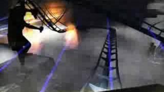 Posidens Fury Rollercoaster Tycoon 3