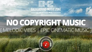 Alex-Productions - Trail [NO COPYRIGHT BACKGROUND MUSIC] Melodic Vibes | Epic Cinematic Music
