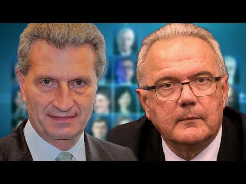 Commissioner hearings: MEPs grill Mimica and Oettinger