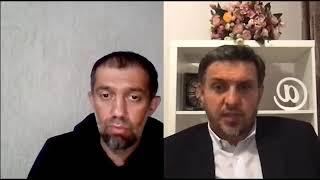 Франция О событиях в Дижоне рассказывает представитель чеченской диаспоры