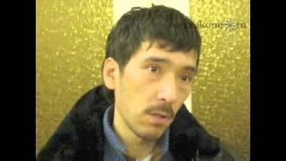 вор в законе Бахтиер Кудратуллаев (Бахти); 14.10.08