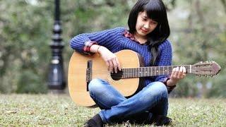 Hướng dẫn Guitar giấc mơ chapi  - vechaitiensinh