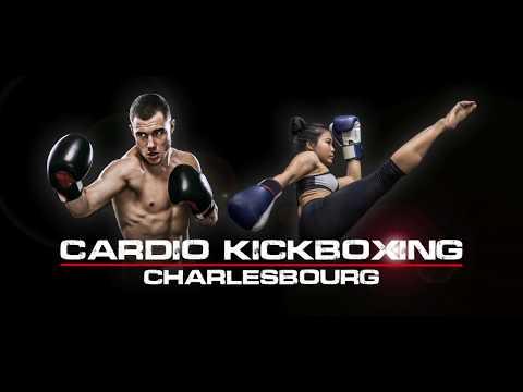 Cardio Kickboxing Charlesbourg