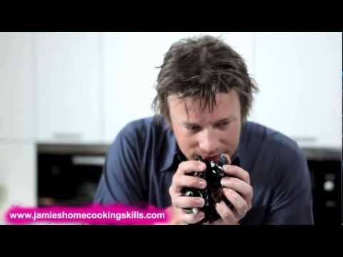 Jamie Oliver's Top Fish-buying Tips