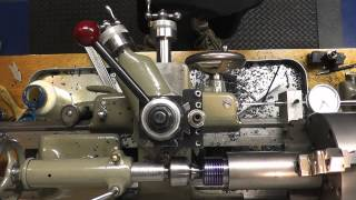 Making a Lathe Spindle Indexer Part 1