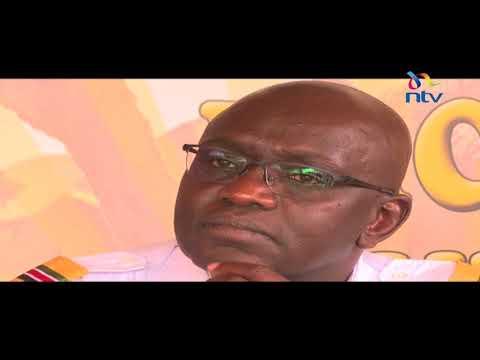 Ekuru Aukot drops demands for extensive reforms at the IEBC