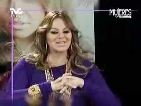 Jenni Rivera - Joyas Prestadas (Entrevista)