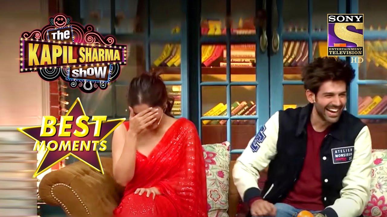 Download किस बात के लिए है Kartik Confused?   The Kapil Sharma Show Season 2   Best Moments