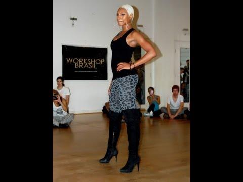 Black Models USA Inc