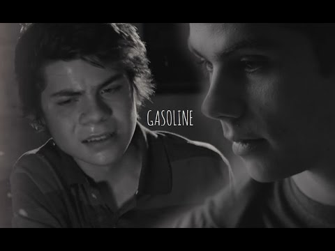The Stilinski Brothers • AU StilesBenny Gasoline
