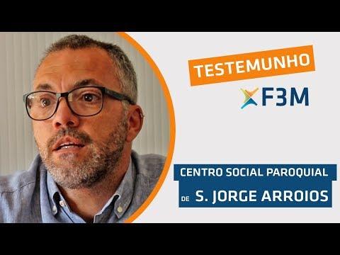 Centro Social Paroquial São Jorge de Arroios