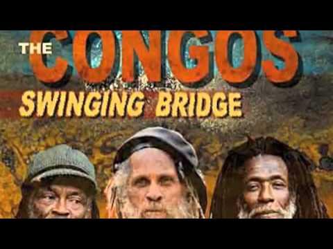 The Congos-Révolution.m4v.mp3