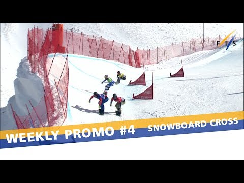 Snowboardcross World Cup moves from Turkey to Bulgaria | FIS Snowboard