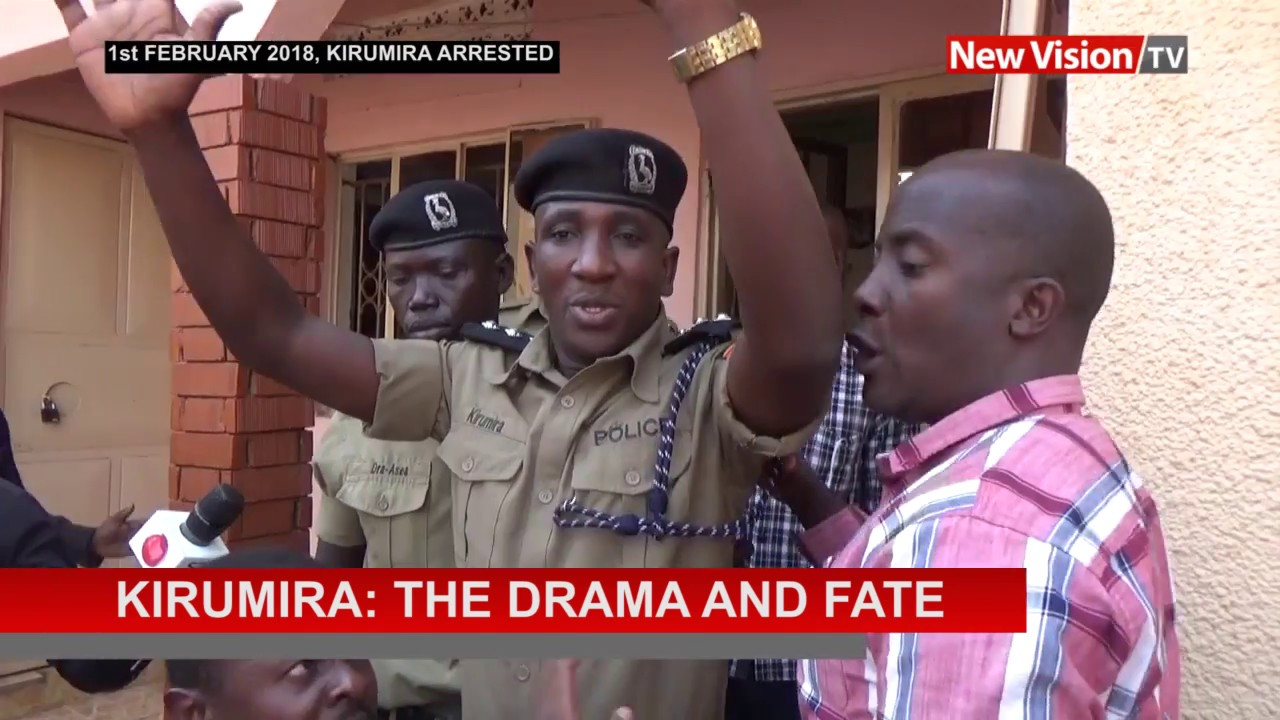 The series of Kirumira's drama and fate