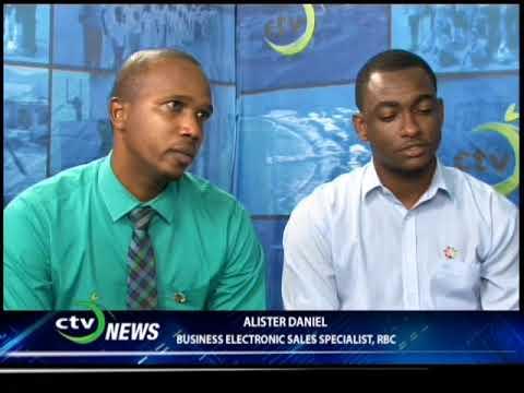 Global Entrepreneurship Week in St Lucia 2017