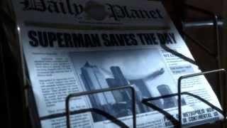 Smallville - Classic Superman Intro