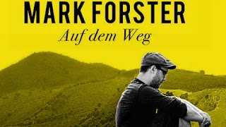 Mark Forster - Auf dem Weg - Piano  - copetoMusicR