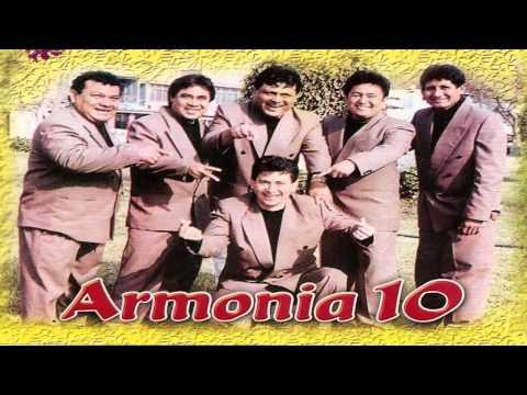DIOS MIO HAS QUE ME ENAMORE - ARMONIA 10