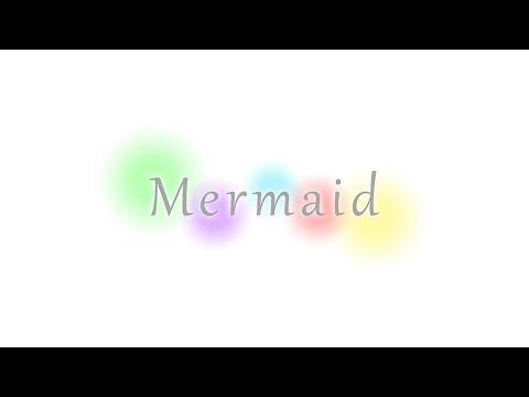 ♣「Mermaid」 -buzzG,浦島坂田船(Cover)歌ってみたぬき。