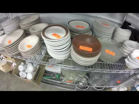 Storeys August Restaurant Auction