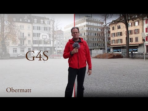 Buying Security: G4S - 585 000 good value employees