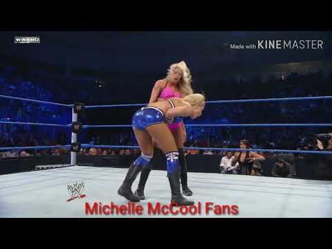 Michelle McCool FaithBreaker to Kelly Kelly