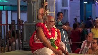 Thotakashtakam & Sri Periyava | Upanyasam | Krishnamurthy Sastrigal | Sri Maha Periva Aradhana Day