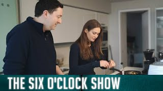 Ray's Fitness Series with Roz Purcell   The Six O'Clock Show