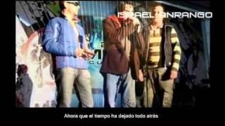Rocko & Blasty - si dijeras ft TERCER MUNDO (Letras)
