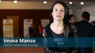 GO GLOBAL NOW! - Startup Expo 2014 - Cine Holiday Hotel