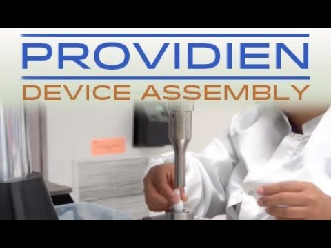 Medical Device Assembly | Providien Medical