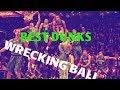 Dj Audiojack Wrecking Ball Remix