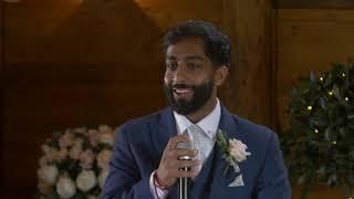 Best Wedding Speech