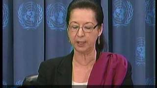 Tsunami in Asia/Pacific : UN is responding with rapid support teams