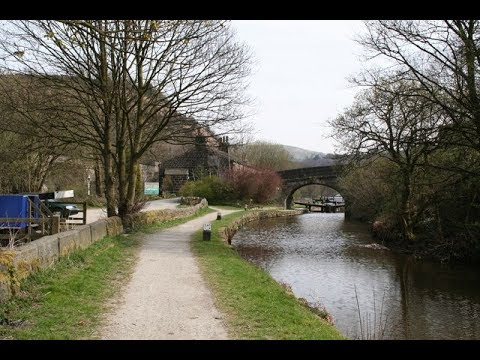 Places to see in ( Todmorden - UK )