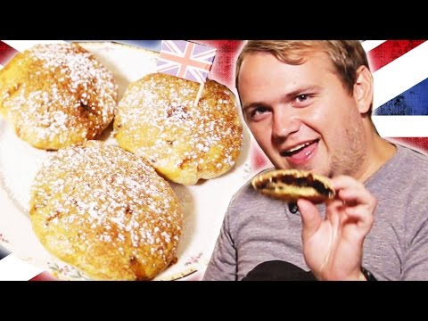 Thumbnail: Is British Food Really That Bad?