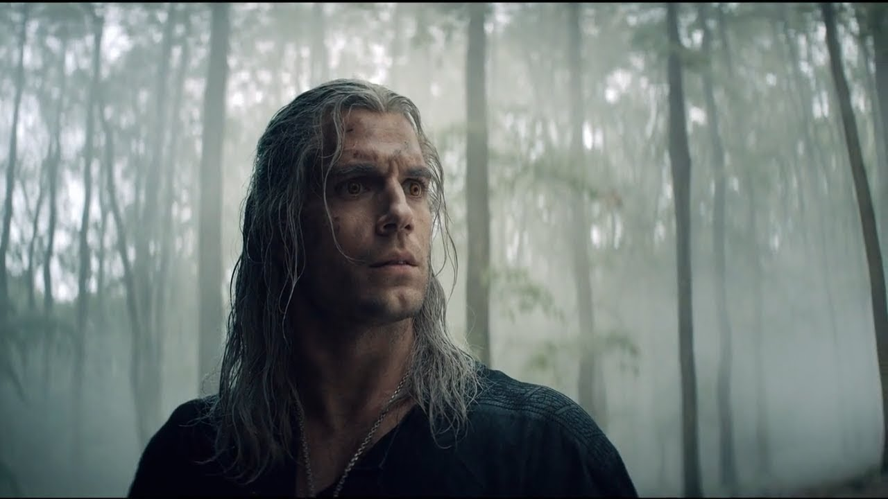 Download The Witcher season 1 ending
