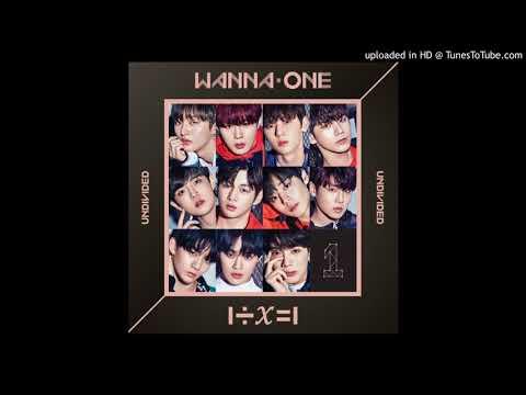 "[Audio/MP3] Wanna One (워너원) - 캥거루 (Kangaroo) (Prod. ZICO) [Mini Album - ""1÷x=1 UNDIVIDED""]"